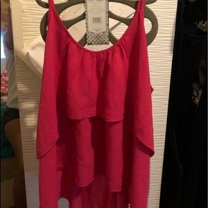Women's forever 21 blouse